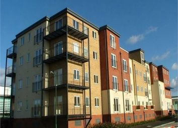 Thumbnail 1 bed flat to rent in Paveley Court, 30 Langstone Way, Mill Hill, London