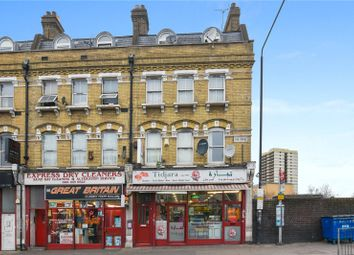 Thumbnail 6 bed end terrace house for sale in The Grove, Stratford, London