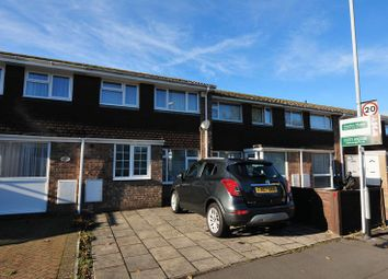 Thumbnail 3 bed terraced house for sale in Great Hayles Road, Whitchurch, Bristol