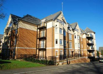 Thumbnail 2 bed flat to rent in Cunard Court, Brightwen Grove, Stanmore, Middlesex