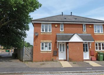 Thumbnail 3 bed semi-detached house for sale in Winsor Terrace, London