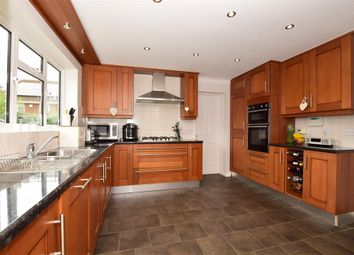 4 bed detached house for sale in Ragstone Court, Ditton, Kent ME20