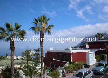 Thumbnail 3 bed apartment for sale in Jose Gonzalez Fortes, Santiago Del Teide, Tenerife, Canary Islands, Spain