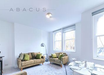 Thumbnail 1 bed flat for sale in Victoria Road, Queens Park