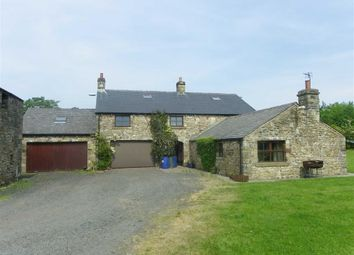 Thumbnail 5 bed barn conversion to rent in Settle Road, Bolton By Bowland, Clitheroe