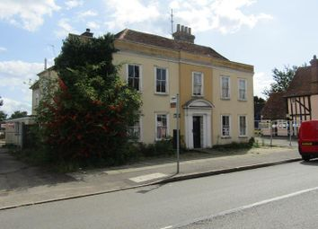 Thumbnail Commercial property for sale in 12 High St, Kelvedon, Essex