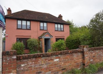 Thumbnail 5 bed detached house to rent in Sutcliffe Avenue, Reading