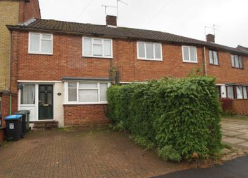 Thumbnail 3 bed terraced house to rent in Long John, Hemel Hempstead