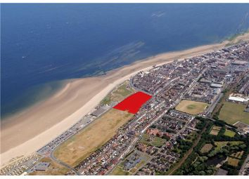 Thumbnail Land for sale in Land At, Majuba Road, Redcar, North Yorkshire