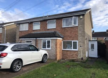 3 bed semi-detached house for sale in Fauconberg Way, Yarm TS15
