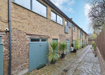 Thumbnail 2 bedroom terraced house for sale in Prices Mews, London