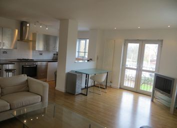 Thumbnail 2 bed flat for sale in Kingston Wharf, Hull