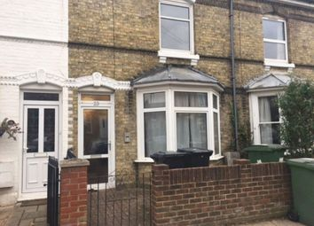 Thumbnail 6 bed terraced house for sale in Milton Street, Maidstone