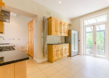 Thumbnail 3 bedroom maisonette for sale in Fairhazel Gardens, South Hampstead