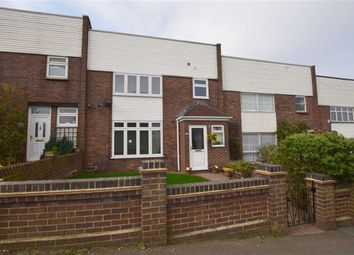 Thumbnail 3 bed terraced house for sale in Gordon Road, Stanford-Le-Hope, Essex