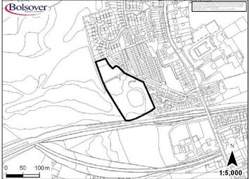 Thumbnail Land for sale in Westlea, Clowne, Chesterfield