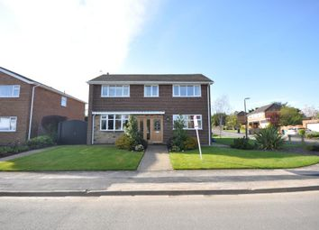 4 bed detached house for sale in Ribby Avenue, Wrea Green, Preston, Lancashire PR4