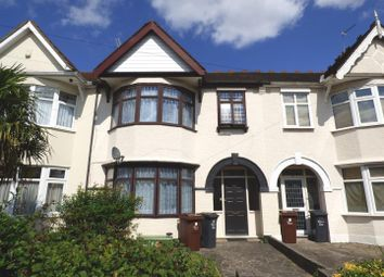 Thumbnail 3 bed terraced house for sale in Shirley Gardens, Barking