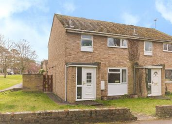 Thumbnail 3 bed end terrace house for sale in Bowgrave Copse, Abingdon