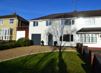 Thumbnail 4 bed detached house for sale in Waseley Road, Rednal, Birmingham