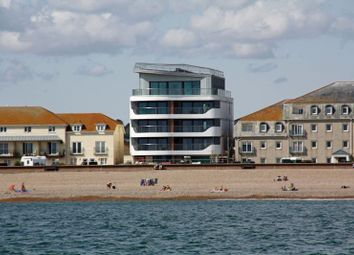 Thumbnail 2 bed flat for sale in Apartment 1, Seaton Beach, Seaton