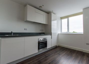 Thumbnail 2 bedroom flat to rent in Tolladine Terrace, Tolladine Road, Warndon, Worcester