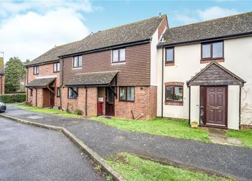 Thumbnail 2 bed terraced house for sale in Highfield Lane, Oving, Chichester