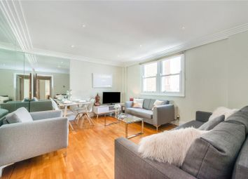 Thumbnail 1 bed flat for sale in Exchange Court, London