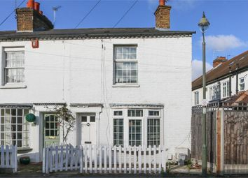 Thumbnail 1 bed detached house for sale in Southbank, Thames Ditton