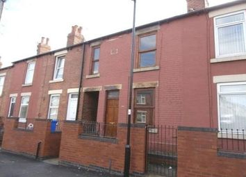 Thumbnail 2 bed town house to rent in Rothay Road, Brightside, Sheffield
