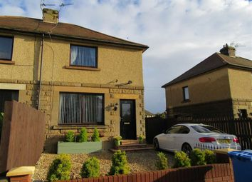 Thumbnail 2 bed semi-detached house to rent in Magdalene Drive, Berwick-Upon-Tweed