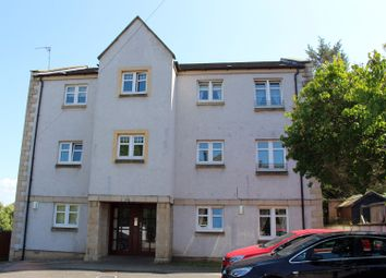 Thumbnail 2 bed flat for sale in King Street, Inverkeithing