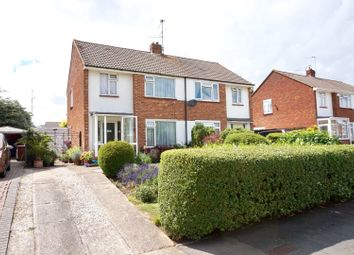 Thumbnail 3 bed semi-detached house for sale in Ballens Road, Lordswood, Chatham