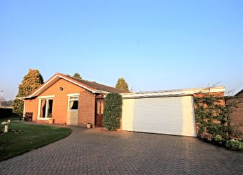 Thumbnail 3 bed detached bungalow for sale in Rookery Gardens, Rushyford