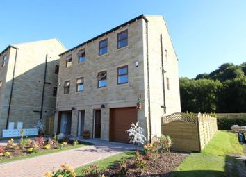 Thumbnail 4 bed terraced house for sale in Derdale Street, Todmorden