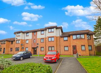 Thumbnail 2 bed flat for sale in Glanderston Court, Knightswood, Glasgow