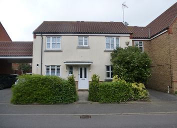 Thumbnail 3 bed link-detached house for sale in Stone Close, Braintree
