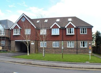 Thumbnail 1 bed flat to rent in Whitehill Road, Crowborough