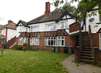 2 bed maisonette to rent in Old St Andrews Mansions, Birchen Grove, Kingsbury NW9