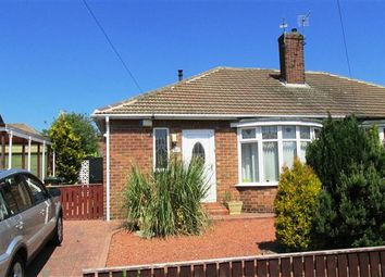 Thumbnail 2 bed bungalow for sale in Chapel House Road, Westerhope, Newcastle Upon Tyne