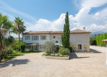 Thumbnail 4 bed property for sale in St Paul, Alpes Maritimes, France