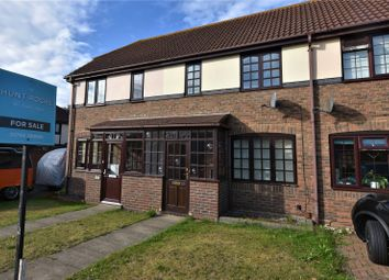 Thumbnail 2 bedroom terraced house for sale in Churchfields, Shoeburyness, Essex