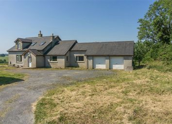 Thumbnail 4 bed detached house for sale in Old Church Lane, Aghalee, Craigavon, County Antrim