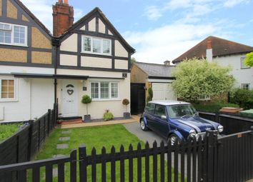 Thumbnail 2 bed semi-detached house for sale in Wandle Road, Wallington