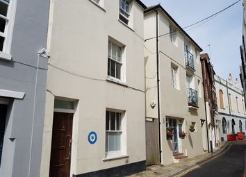 Thumbnail 2 bedroom terraced house to rent in West Street, Hastings Old Town