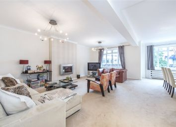 Thumbnail 3 bedroom flat for sale in Maitland Court, Lancaster Terrace, London