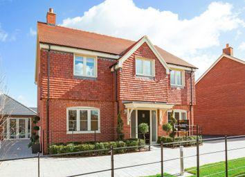 Thumbnail 4 bed detached house for sale in The Hardwick, Estone Grange, Chapel Drive, Aston Clinton