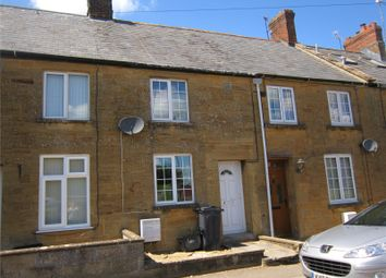 Thumbnail 2 bedroom terraced house to rent in West Street, South Petherton, Somerset