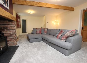 Thumbnail 2 bed cottage for sale in Blacksnape Road, Hoddlesden, Darwen