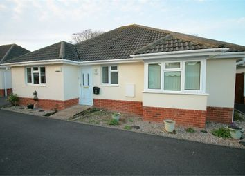 Thumbnail 3 bedroom detached bungalow for sale in Daisy Close, Poole, Dorset